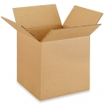 "10-3/4 X 10-3/4 X 10-3/4"" - CORRUGATED BOX"