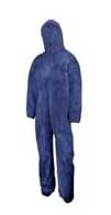 COVERALL 3PLY PP