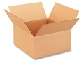 "12 X 12 X 6"" - CORRUGATED BOX"