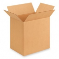 "12 X 9 X 12"" - CORRUGATED BOX"