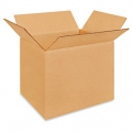 "12 X 9 X 9""- CORRUGATED BOX"