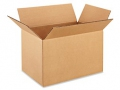 "12-3/4 X 8-1/2 X 5-3/4"" - CORRUGATED BOX #19"