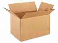 "13-1/2 X 8-1/2 X 7-1/2"" - CORRUGATED BOX#11"