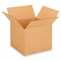 "10 X 6-7/8 X 9"" - CORRUGATED BOX"